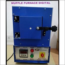 Muffle Furnace Digital