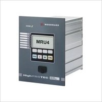 MRU4-2A0AAA MRU4 Voltage Relay 800V