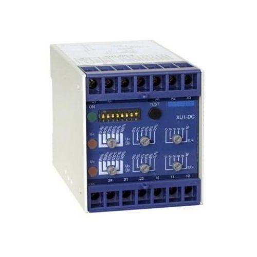 XU1DC2 XU1DC 24-60 V / DC Protection