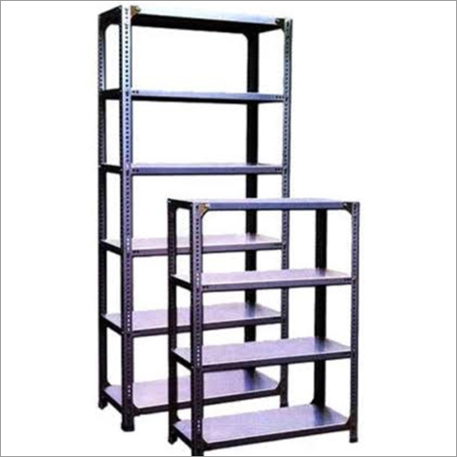 Storage Slotted Angle Rack