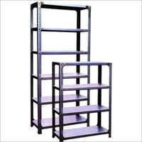 Storage Slotted Angle Rack