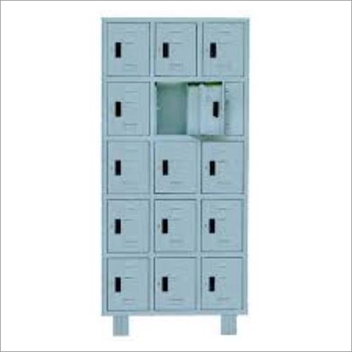15 Door Steel Locker