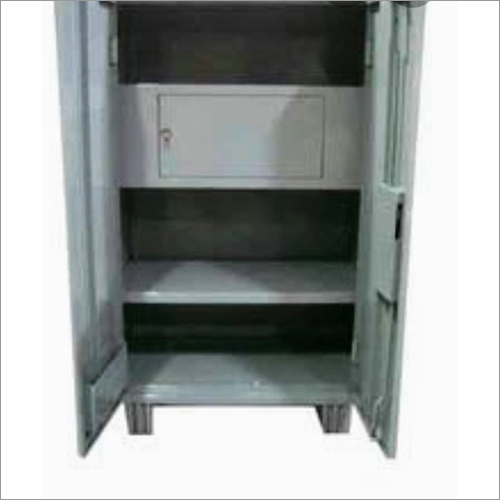 Steel Safe Locker