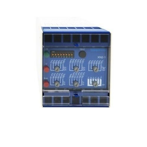 XN22 XN2 Voltage, Frequency and ROCOF (df/dt) ptotection relay