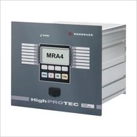 MRA4-Family HIGHPROTEC MRA4 Directional Feeder Protection