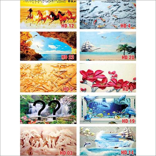 3D HD Sheet