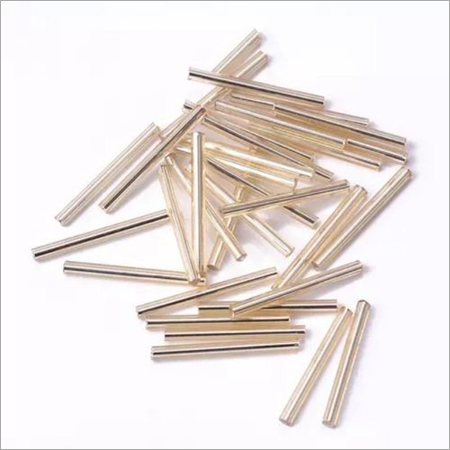 Bugle Glass Beads