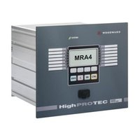 MRA4-2A0ABA MRA4 Directional Feeder Protection 1A/5A 800V