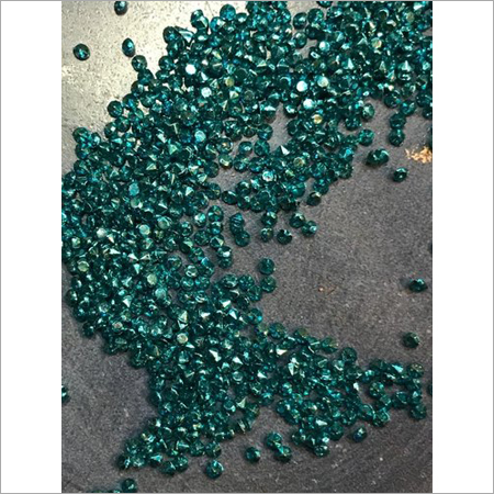 Diamond Glass Seed Beads