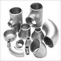 Hastelloy C-22 Buttweld Fittings