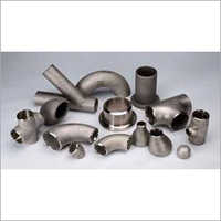 Hastelloy C2000 Buttweld Fittings