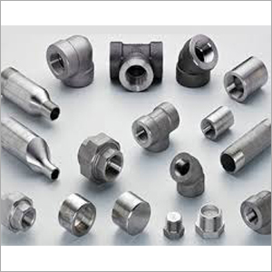 Hastelloy C2000 Forged Fittings
