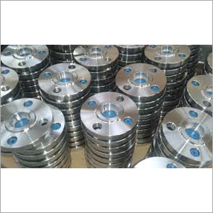 Haynes 25 Alloy Flanges