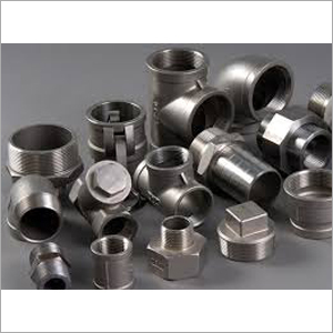 Haynes 25 Alloy Forged Fittings