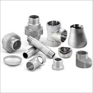 Inconel 800 HT Buttweld Fittings
