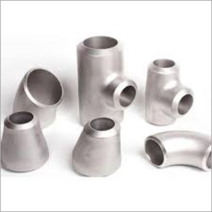 Inconel 800 Ht Fittings