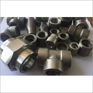 Haynes 188 Alloy Forged Fittings