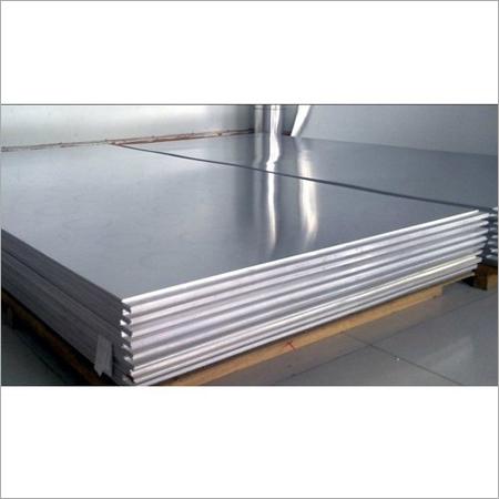 Inconel 600 Plates