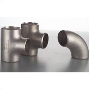 Titanium Grade 5 Fittings