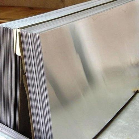 Inconel 800 Ht Sheets