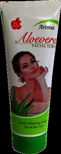 Aroma Aloevera Facial Scrub