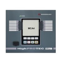 MCA4-Family HIGHPROTEC MCA4 Directional Feeder Protection