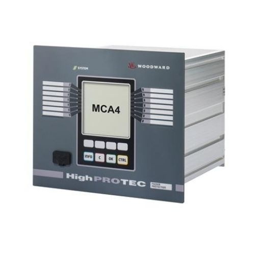 MCA4-2D0AAA MCA4 Directional Feeder Protection 1A/5A 800V