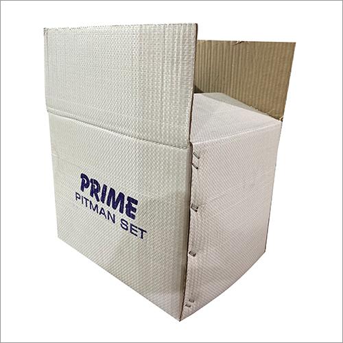 Printed Packing Box