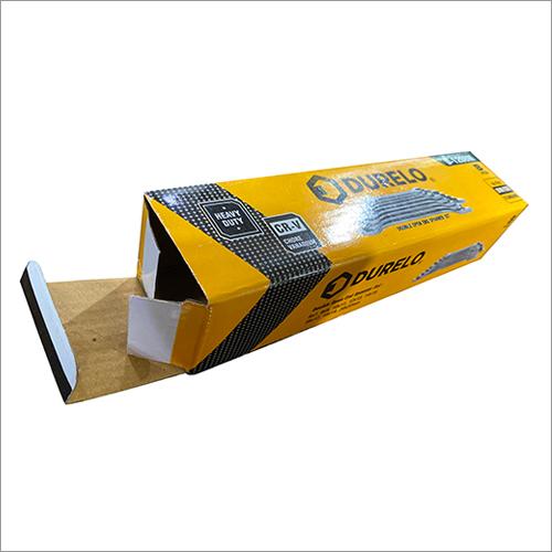 Modular Packaging Box