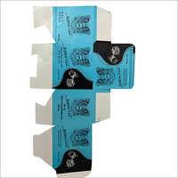 Bobbin Case Packaging Box