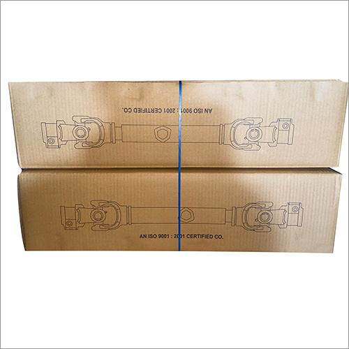 Paper Box Printing Service