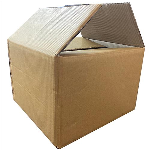 Plain Packing Box