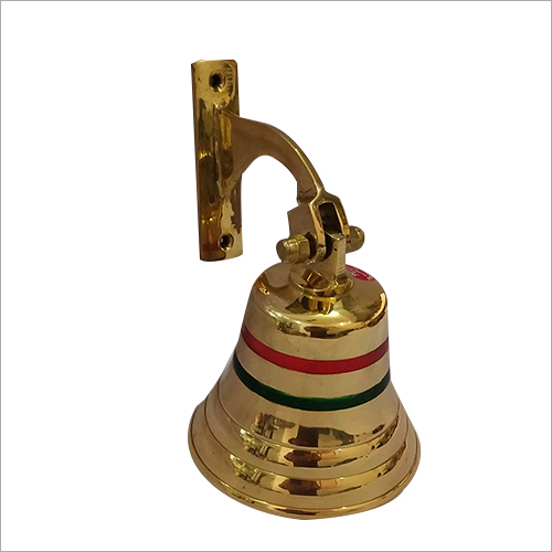 Brass Ship Bell