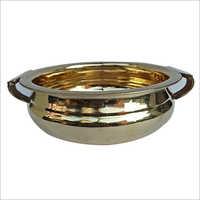 Brass Urli Brass