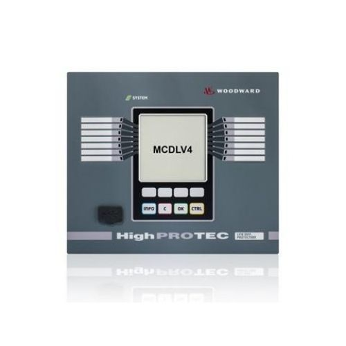 MCDLV4-Family HIGHPROTEC MCDLV4 Line Differential Protection