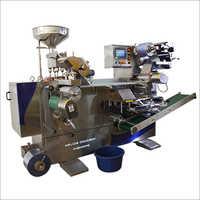 Pvc-Alu Blister Packing Machines