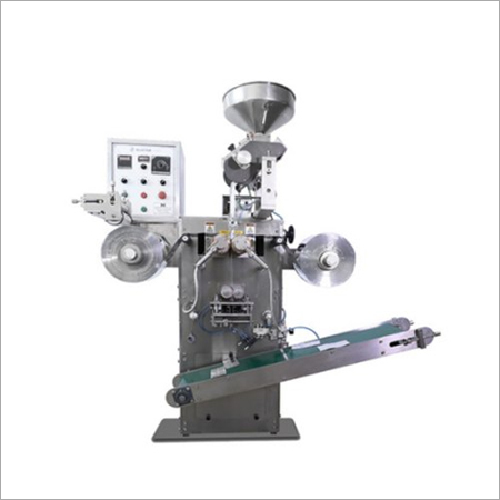 4 Track Strip Packing Machine