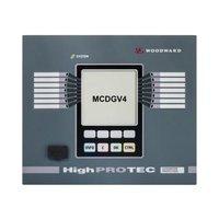 MCDGV4-2A0AAA MCDGV4 Generator Protection 1A/5A 800V