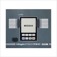 MCDGV4-2C0ATA MCDGV4 Generator Protection 1A/5A 300V