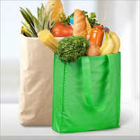 Grace Paper Vegetable Bag