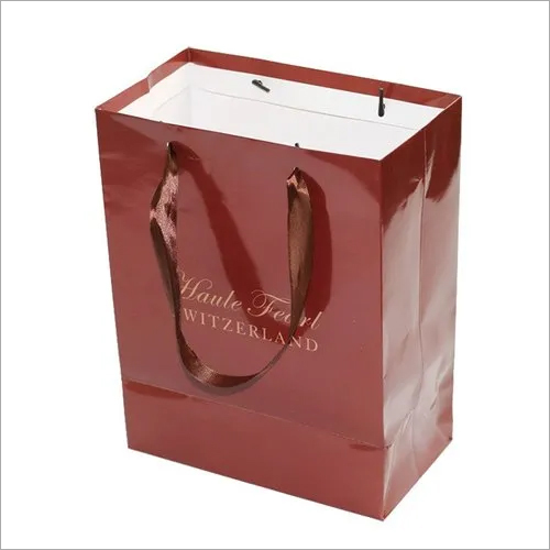 Grace Jewellery Paper Bag