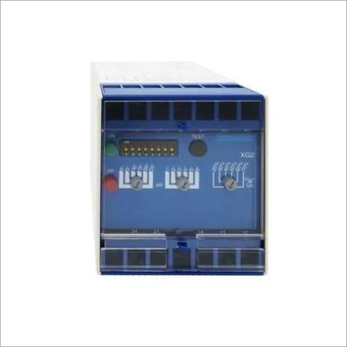 XG2 XG2 Generator Protection - Vector surge