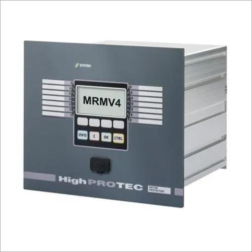 MRMV4-Family HIGHPROTEC MRMV4 Motor Protection