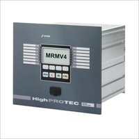 MRMV4-Family HIGHPROTEC MRMV4 Motor Protection