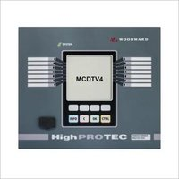 MCDTV4-Family HIGHPROTEC MCDTV4 Transformer Differential Protection