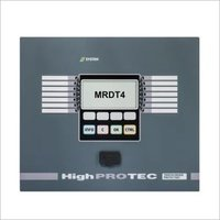 MRDT4-Family HIGHPROTEC MRDT4 Transformer Differential Protection
