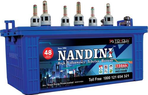 Ins150Ah Ups Tubular Battery