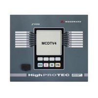 MCDTV4-2A0AAA MCDTV4 Transformer Differential Protection 1A/5A 800V