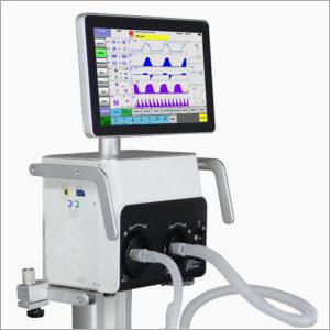 Crius V6 ICU Ventilator