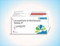 Leztrin-M Tablets